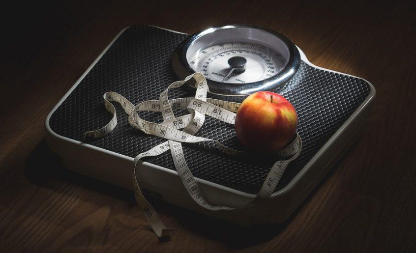 otyłość - problem XXI wieku