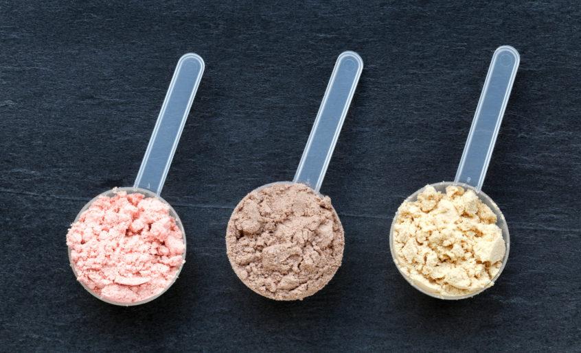 odżywka białkowa
